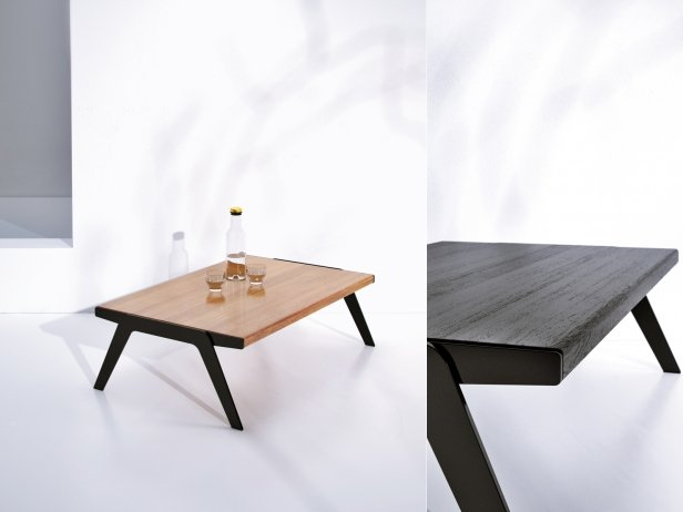DS-60/91 Coffee Table 1