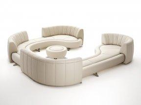 DS-1064 Modular Sofa