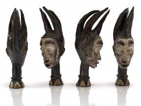 African Nigerian Ibo Sculpture