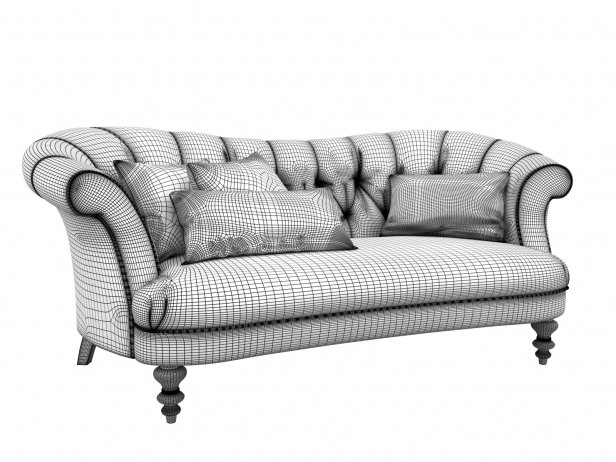 Hayworth Sofa 4