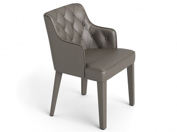 Royale Capitone Chair 2