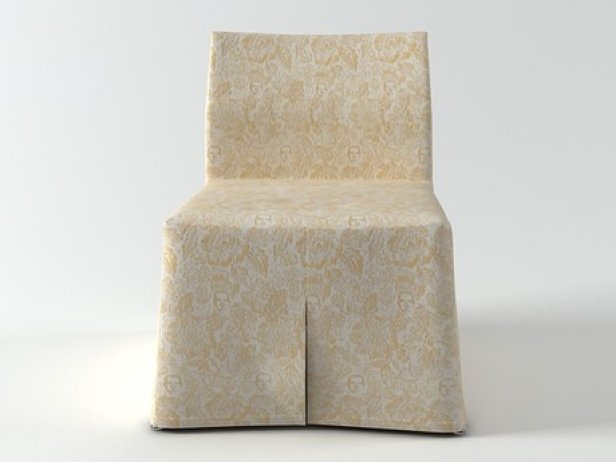 Mannequin Lounge Chair 4