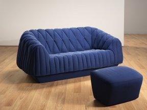 Cover 2 Medium Sofa