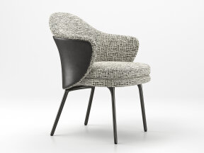 Angie Dining Armchair