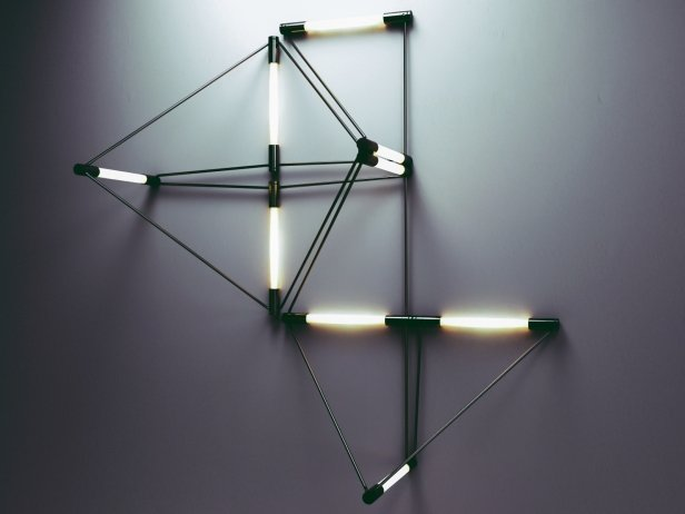 Meta Wall Lamp 2