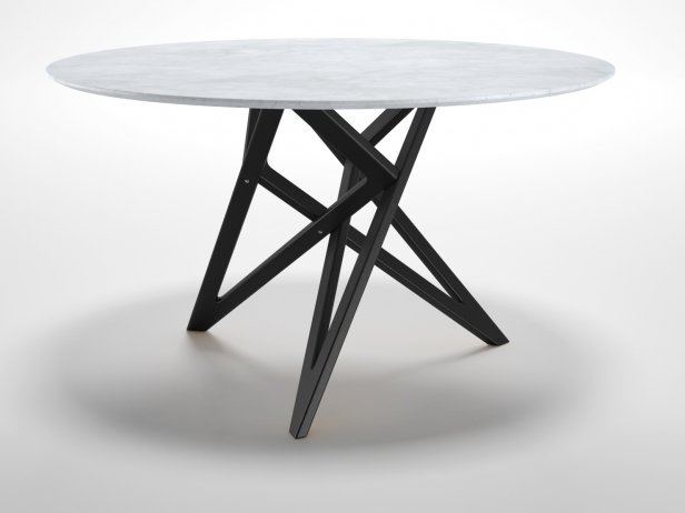 Ennea Dining Table 1