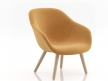 About a Lounge Chair AAL82 4