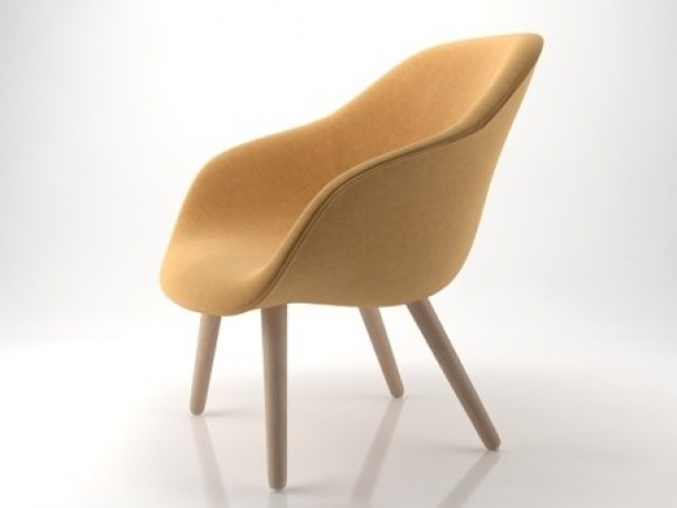 About a Lounge Chair AAL82 8