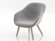 About a Lounge Chair AAL82 5