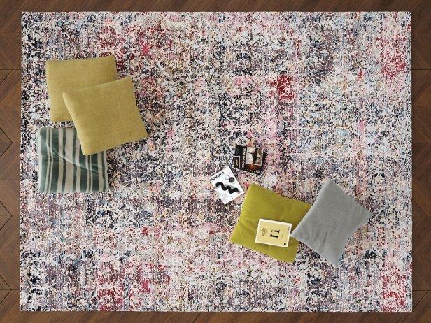 Tibey TB22 Carpet 1
