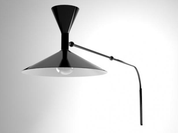 Lampe de Marseille 12