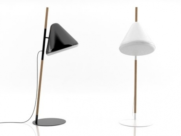 Hello floor lamp 1