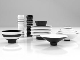 Vases, Bowls