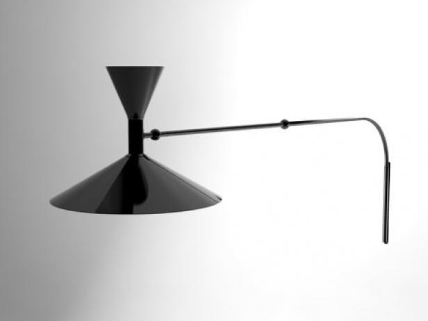 Lampe de Marseille 11