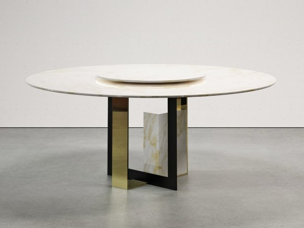 Moore Round Dining Tables 2