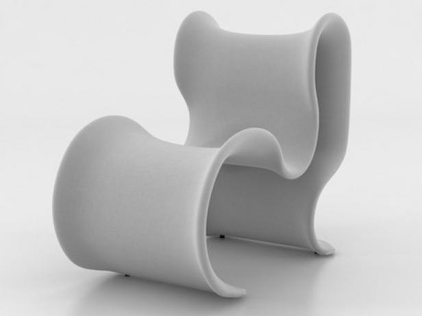 Fiocco Chair 5