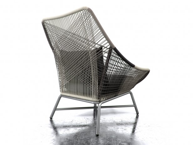 Huron Lounge Chair 3