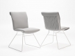 DS-515 Chair without Armrests 3