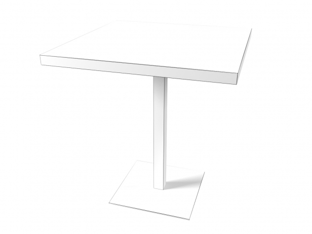 Cumulo Dining Table 6