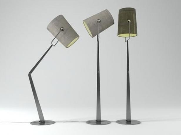 Fork Floor Lamp 1