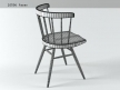 Nakashima Straight Chair 5