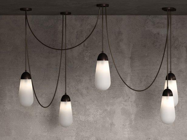 Lariat 5 Pendant Lamp 1