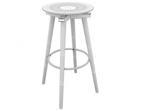 Bar Stool CC 10