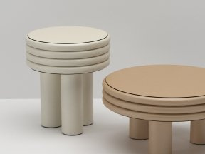 Scala Small Tables and Footstool