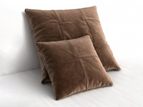 MINOTTI Cross Cushion
