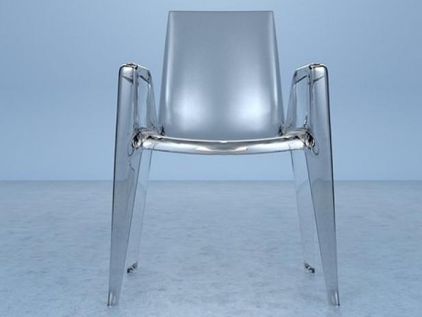 Arco Chair 6