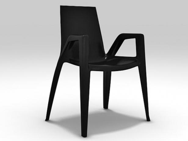 Arco Chair 2