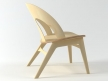 Shell Chair 3