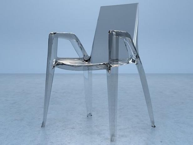 Arco Chair 5
