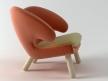 Pelican Chair 2
