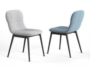 Silvio-Silvia Chair