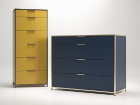 Dita Chest of Drawers