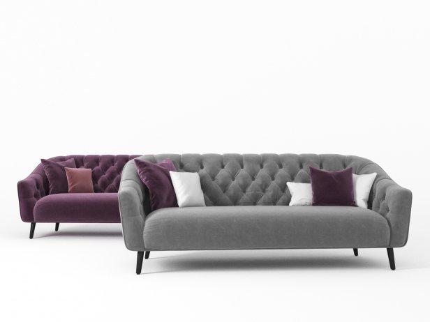 Amouage Sofa 215 4