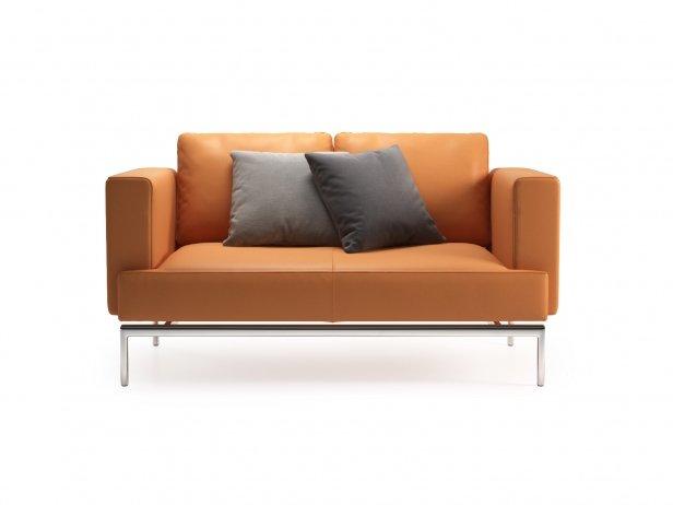 Easy 2-Seater Sofa 2