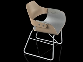 Showtime Chair Low