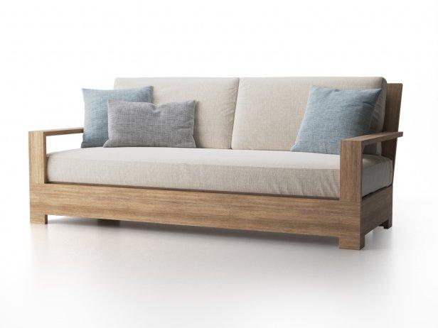 Belvedere Classic Sofa 1