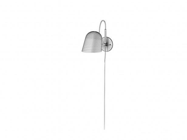 Streck Bedside Lamp 5