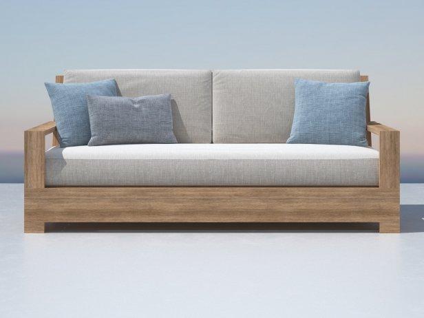 Belvedere Classic Sofa 4