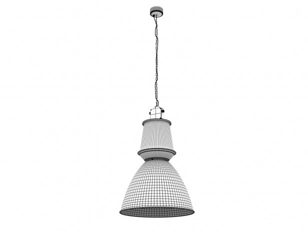 Magasin Lamp 4