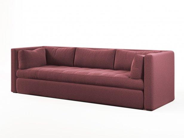 Hackney 3-Seater Sofa 4