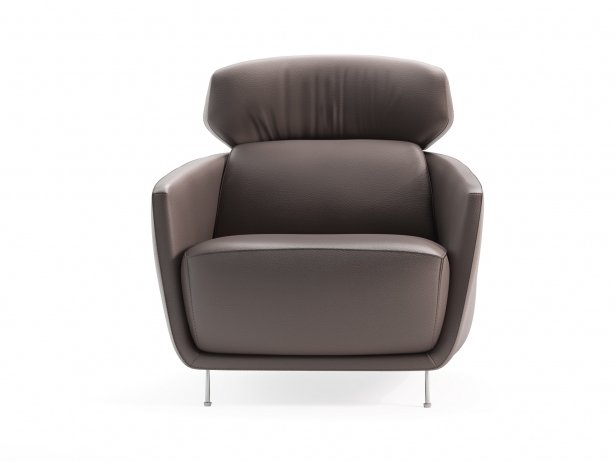 Okura Armchair High Back 4