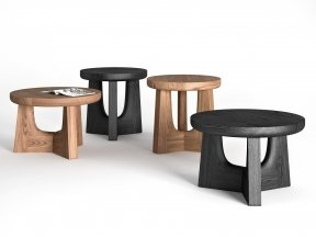 Nara Coffee Tables