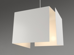 Destructuree Pendant Lamp