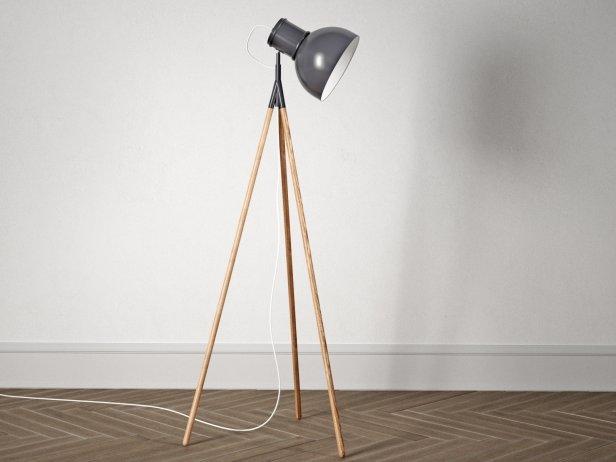 Industry Floor Lamp 2