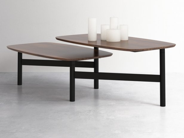 Pantographe Coffee Tables 1
