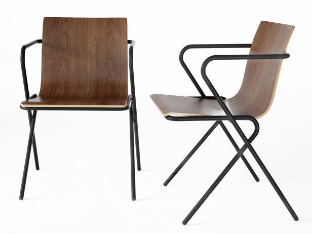 Perluette Chair 2